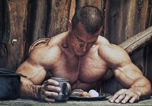 что кушать после силовой тренировки чтобы похудеть